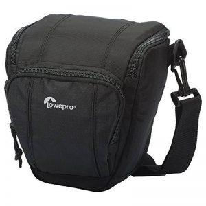 Lowepro Toploader Zoom 45 AW II sac photo - Noir de la marque Lowepro image 0 produit