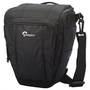 Lowepro Toploader Zoom 50 AW II sac photo - Noir de la marque Lowepro image 0 produit