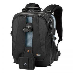 """Lowepro Vertex 100 AW Photo 14"""" Notebook sac à dos for numérique SLR and 3-4 objectifes - Black de la marque Lowepro image 0 produit"""