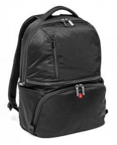 Manfrotto MB MA-BP-A2 - Sac à Dos pour Appareil Photo - Noir de la marque Manfrotto image 0 produit