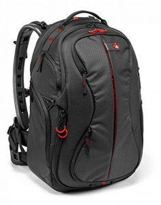 Manfrotto MB PL-B-220 Sac à dos Noir de la marque Manfrotto image 0 produit