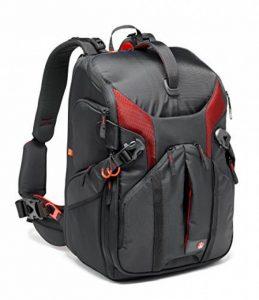 Manfrotto Pro Light 3N1-36 Sacs à dos pour appareils photo Noir de la marque Manfrotto image 0 produit