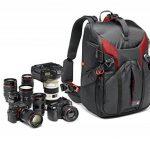 Manfrotto Pro Light 3N1-36 Sacs à dos pour appareils photo Noir de la marque Manfrotto image 1 produit