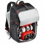 Manfrotto Pro Light 3N1-36 Sacs à dos pour appareils photo Noir de la marque Manfrotto image 4 produit
