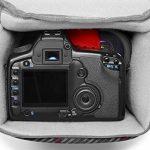 Manfrotto Windsor Sac à dos pour DSLR/Ordinateur Portable Gris de la marque Manfrotto image 4 produit