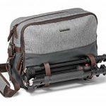 Manfrotto Windsor Sac Camera Reporter pour DSLR Gris de la marque Manfrotto image 5 produit