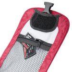 Mantona SportsBag SLR sac appareil photo pour Bridge / Camcorder / Micro SLR / appareil photo SLR / Actioncam, couleur rouge de la marque Mantona image 4 produit