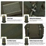 Mardingtop 50L Sac à Dos Militaire Tactique de la marque Mardingtop image 6 produit