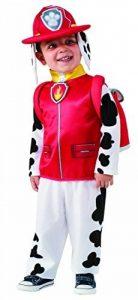 Marshall - Paw Patrol - Childrens Costume de déguisement de la marque Générique image 0 produit