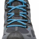 Merrell Grassbow Sport Mid Gtx, Chaussures de randonnée tige basse femme de la marque image 1 produit