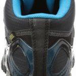 Merrell Grassbow Sport Mid Gtx, Chaussures de randonnée tige basse femme de la marque image 2 produit