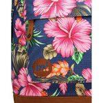 Mi-Pac Backpacks et Rucksacks Sac à Dos Loisir de la marque image 2 produit