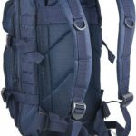 Mil-Tec Military Army Patrol MOLLE Assault Pack Tactical Combat Rucksack Backpack 30L Dark Navy Blue de la marque image 2 produit