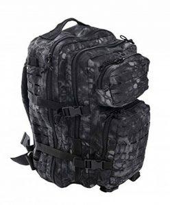 Mil-Tec US assault Pack Large Laser Cut Grand sac à dos de la marque Miltec image 0 produit