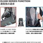 Millet Elium 25 de la marque image 6 produit