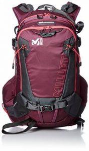 Millet Steep Pro 20L Sac à Dos de Freeride Femme de la marque MILLET image 0 produit