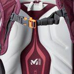 Millet Steep Pro 20L Sac à Dos de Freeride Femme de la marque MILLET image 3 produit