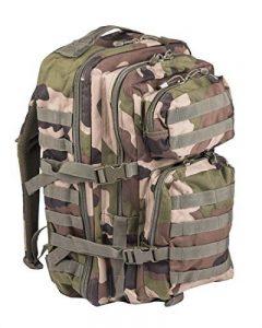 Miltec Us Assault Pack Sac à Dos Homme de la marque CamoOutdoor image 0 produit