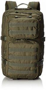 Miltec Us Assault Pack Sac à Dos Homme de la marque image 0 produit