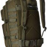 Miltec Us Assault Pack Sac à Dos Homme de la marque image 1 produit