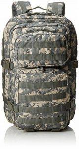 Miltec Us Assault Pack Sac à Dos Homme de la marque Mil-Tec image 0 produit