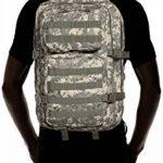 Miltec Us Assault Pack Sac à Dos Homme de la marque Mil-Tec image 3 produit