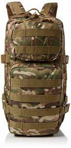 Miltec Us Assault Pack Sac à Dos Homme de la marque Miltec image 0 produit