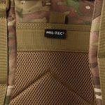 Miltec Us Assault Pack Sac à Dos Homme de la marque Miltec image 3 produit