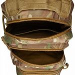 Miltec Us Assault Pack Sac à Dos Homme de la marque Miltec image 4 produit