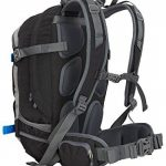 MONTIS PRORIDE 28 - Sac à dos avec protection dorsale - 28 L - 53 x 26 - 1450 g, noire de la marque image 6 produit