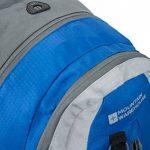 Mountain Warehouse Merlin 35 litres Sac à Dos Moyen Sport Marche Randonnée Confort Backpack de la marque image 2 produit