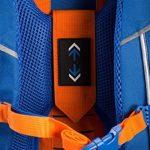 Mountain Warehouse Sac à dos Carrion 65 L de la marque image 3 produit
