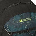 Mountain Warehouse Sac à dos floral Bolt 18 litres de la marque image 2 produit