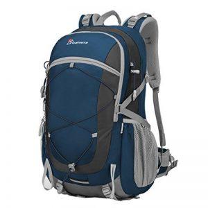 Mountaintop 40L Sac à Dos Mixte Pour Camping/Voyage/Randonnée 35 x 55 x 25 cm de la marque image 0 produit