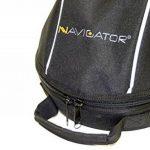 NAVIGATOR - SAC POUR CASQUE - Casque de ski - Casque de snowboard - Accessoire de la marque image 1 produit
