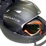 NAVIGATOR - SAC POUR CASQUE - Casque de ski - Casque de snowboard - Accessoire de la marque image 3 produit