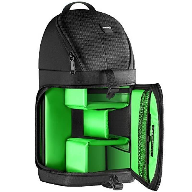 sac pour appareil photo et objectif le comparatif pour. Black Bedroom Furniture Sets. Home Design Ideas