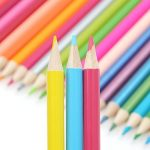 Newdoer 160ultime de crayons de couleur, la meilleure Crayons de couleur pour artistes, bande dessinée, Illustration, design d'intérieur, étudiant, l'art et les amateurs de coloriage pour adultes comme cadeau de Noël de la marque image 3 produit