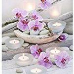 Nicetage Femmes Broderie Sac à Dos Classique Sacs Filles Canevas Toile Sacoche Cartable Style Ethnique National de la marque image 23 produit