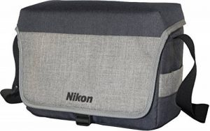 Nikon VAE29001 Etui Gris de la marque Nikon image 0 produit