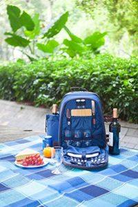 Notre meilleur comparatif pour : Sac à dos picnic 2 personnes TOP 3 image 0 produit
