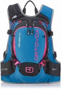 Ortovox Free Rider 22 Womens Snow Backpack de la marque Ortovox image 0 produit