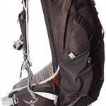 Osprey Talon 22 Noir sac à dos - sacs à dos (Noir, Hommes, Fermeture éclair, 280 mm, 280 mm, 510 mm) de la marque Osprey image 2 produit