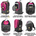 Pack Bags, Sac à dos loisirs de la marque image 3 produit