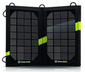 Panneau solaire Nomad 7 de la marque image 0 produit