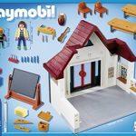 Playmobil - 6865 - Jeu - Ecole avec Salle de Classe de la marque image 1 produit