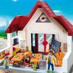 Playmobil - 6865 - Jeu - Ecole avec Salle de Classe de la marque image 2 produit