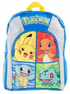 Pokemon Garçons Pokemon Sac à Dos de la marque image 0 produit