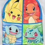 Pokemon Garçons Pokemon Sac à Dos de la marque image 1 produit