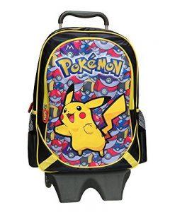 Pokémon® sac à dos 43 cm. avec chariot de la marque image 0 produit